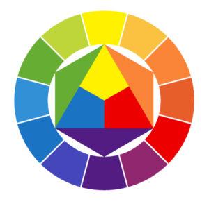 come scegliere palette colori branding